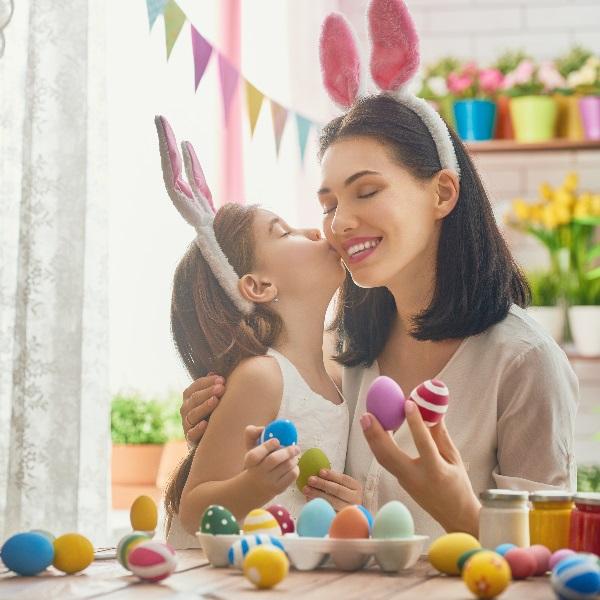 15- Faça ovos de chocolate deliciosos